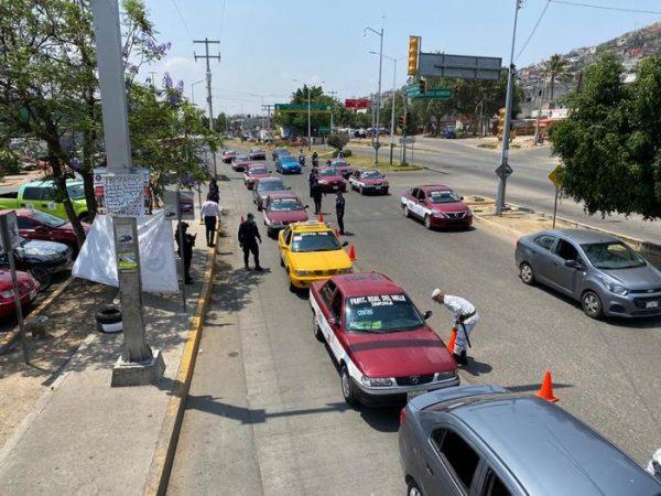 Intensificará Gobierno de Oaxaca medidas de prevención ante el COVID-19