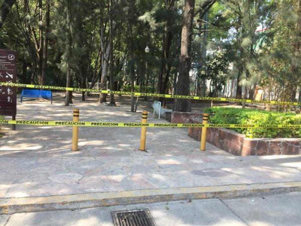 En Huajuapan amplían medidas urgentes para conservar salubridad en el municipio