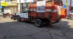 Recolección de basura en Huajuapan será gratis durante abril: Ayuntamiento