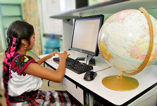Guelaguetza de aprendizajes en Atlas digital de Oaxaca, disponible en la página web del IEEPO