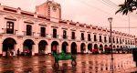 Ante el aumento de casos covid, suspenden actividades públicas en Juchitán de Zaragoza
