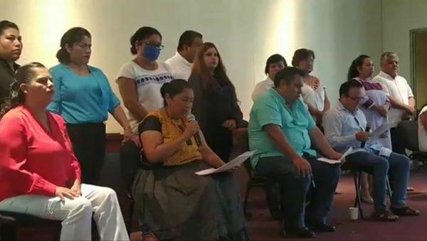 Se quedó corto Gobernador de Oaxaca, con programa de incentivos y apoyos para la estabilidad económica: Diputados de Morena