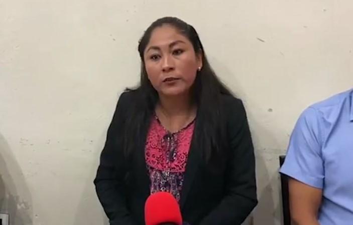 FUMIO acusa a presidenta de Xanica de no apoyar a sus habitantes en la pandemia