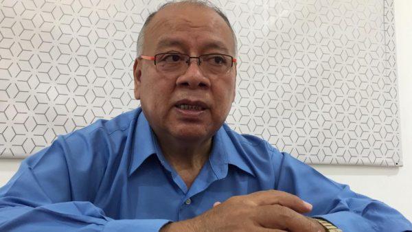 Presidente de CANACOPE Oaxaca, advierte cierre definitivo de un 5% de comercios