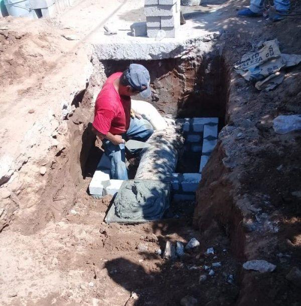 Suspenderán servicio de agua potable en la cabecera de Valle Nacional