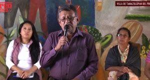 En Tamazulapan del Progreso acatamos medidas preventivas: Presidente