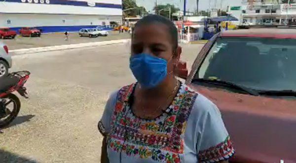 Enfermo con Covid-19 en Tuxtepec no es urbanero, aclara Transportes Independencia