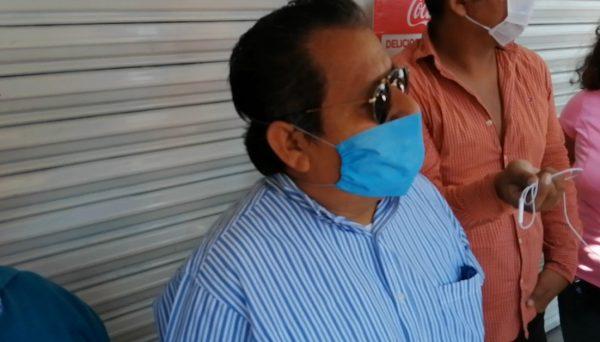 Tras operativo 70 por ciento de ambulantes se retiraron de las calles: Líder UGOCP
