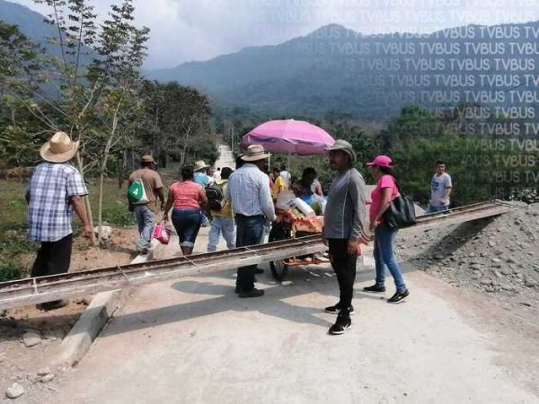 Termina conflicto en Universidad de Valle, obra continuará tras acuerdos: Comisariado Ejidal