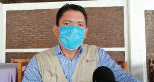 Alto el riesgo de regresar al semáforo rojo, en Oaxaca: Jurisdicción Sanitaria