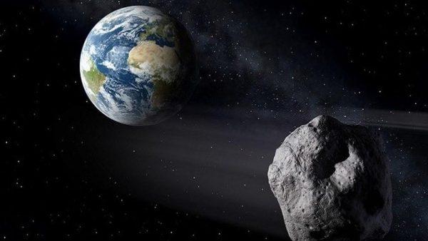 Hoy se aproximará el asteroide 1998 OR2 a la Tierra