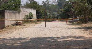 Para ingresar a su comunidad, piden a familia pago de 50 mil pesos en Valle Nacional