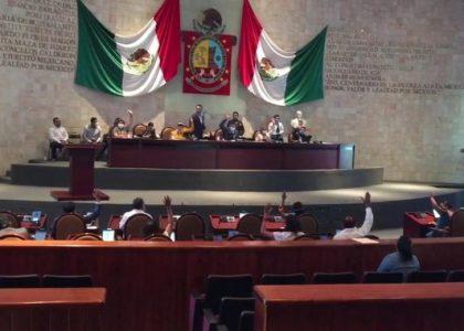 Condena Legislatura de Oaxaca masacre en San Mateo del Mar