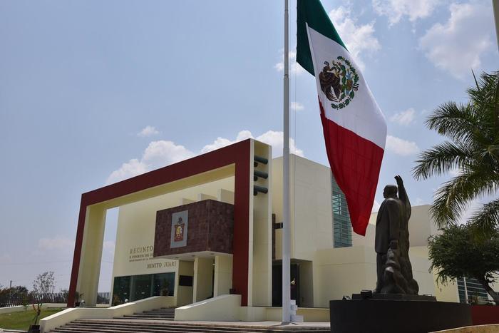 Diputadas y Diputados de Oaxaca donaron su sueldo para enfrentar Covid-19
