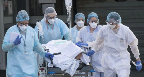 Hay más de 150 mil muertos a causa del covid-19 en todo el mundo