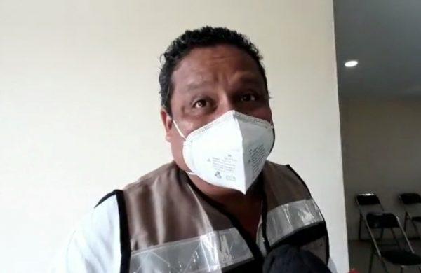 Tras defunción por Covid en Chiltepec estaremos preparados, asegura el Presidente