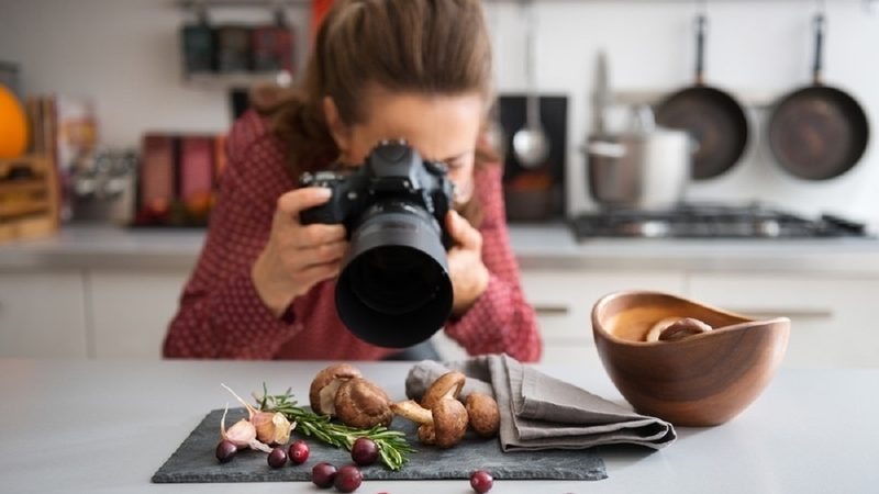 Nikon School ofrece clases de fotografía gratis durante aislamiento