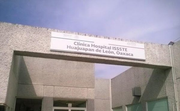 Extraoficialmente reportan segundo fallecimiento de Covid-19 en Huajuapan