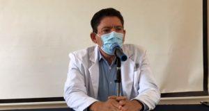 Bajan casos de covid en la región; sin embargo piden no bajar la guardia
