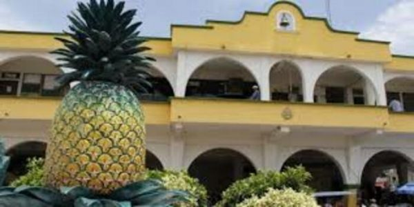Registra Loma Bonita 53 defunciones sospechosas de covid, en Julio