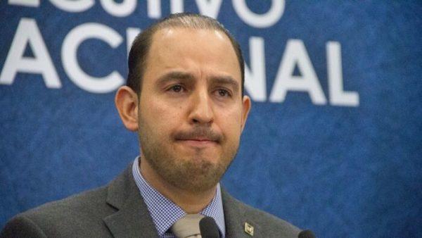 PAN denuncia ante FGR compras irregulares de ventiladores