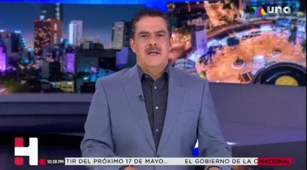 Salomón Jara exige revocar concesión de TV AZTECA