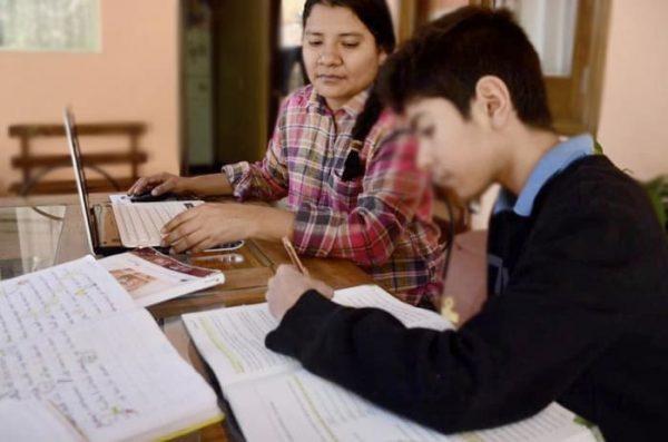 Sugiere IEEPO fomentar en niñas, niños y adolescentes la autoestima, resiliencia y garantizar su sano desarrollo