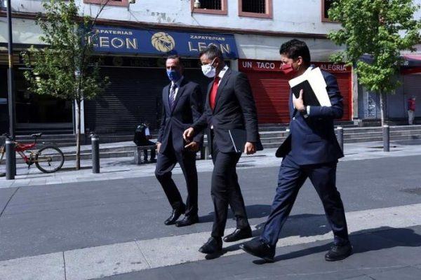 Se suma Alejandro Murat al Plan de Reactivación Económica de México