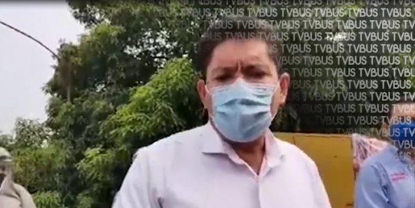 Este martes, SSO podría confirmar sexta muerte por covid-19 en Tuxtepec