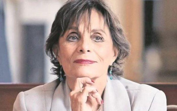 Murió la primera actriz Pilar Pellicer a los 82 años