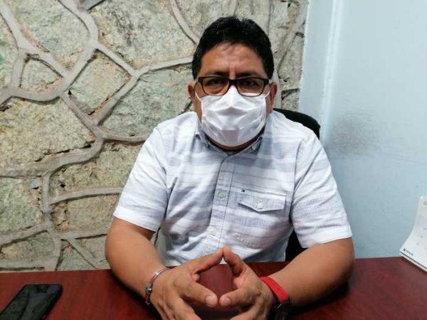 Hospital civil de Oaxaca ya atiende a pacientes con Covid-19