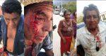 Disputa por agua en plena contingencia, genera enfrentamiento en Santiago Astata
