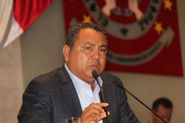Pide diputado a Fiscalía y autoridades de Seguridad Pública, atender inseguridad en la Cuenca