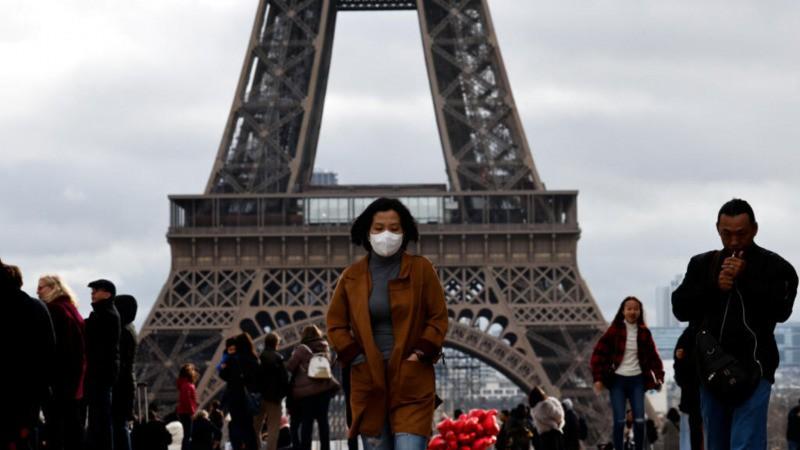Francia prolonga estado de emergencia hasta el 24 de julio