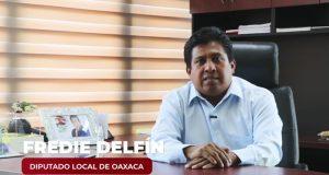 Oaxaca: primer estado en aprobar sesiones virtuales del Congreso
