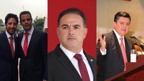Funcionarios de Murat dan positivo a Covid, el gobernador se aplica la prueba y se aísla