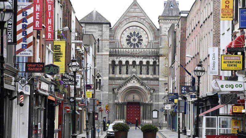 En Irlanda no se registran muertes por covid-19 en las últimas 24 horas