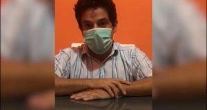 Suspenderán servicio en palacio de Jalapa de Díaz, tras casos confirmados