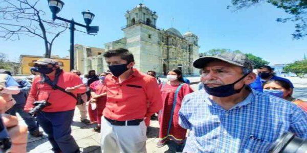 Chayuco es el agresor, no los triquis: MULTI y UBISORT