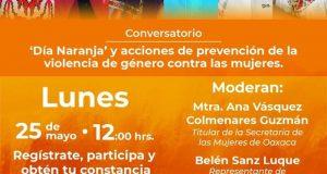 ONU Mujeres, asesora a municipios oaxaqueños sobre violencia de género