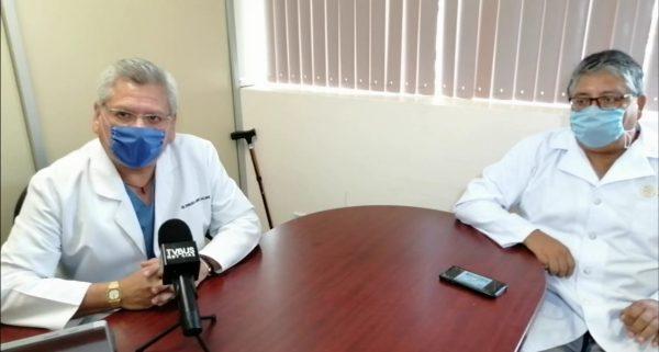 Pide Sector Salud de Valle no viajar a Tuxtepec por aumento de contagios COVID-19