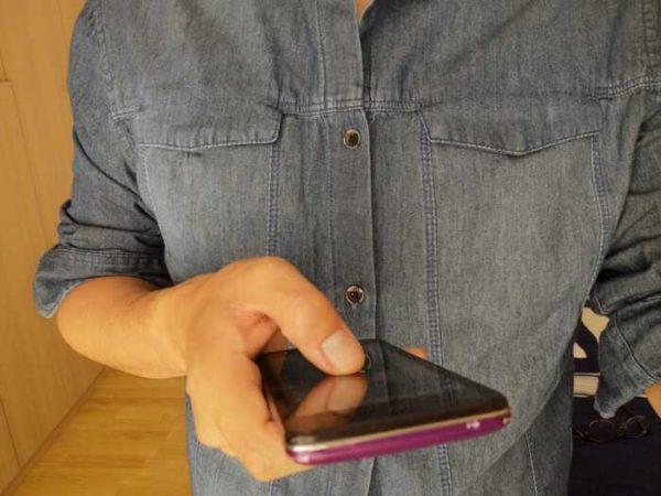 Sexting seguro, en tiempos de COVID-19