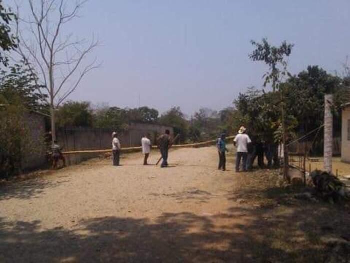 Hasta que haya cero contagios en el país, pueblos indígenas de Oaxaca abrirán accesos