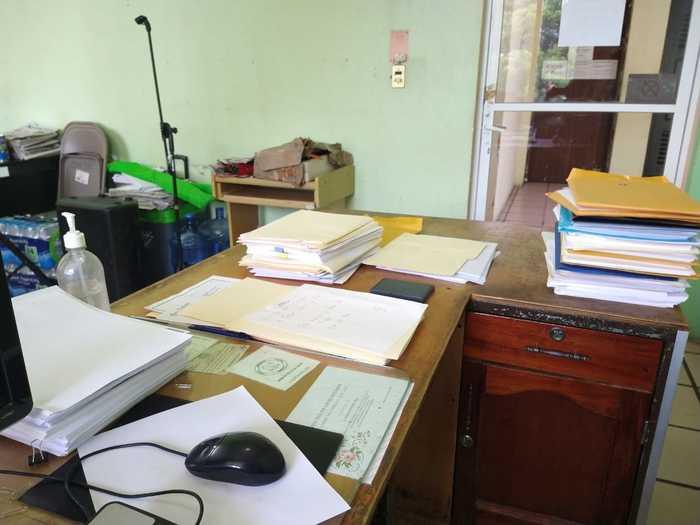 Gobierno de Tuxtepec suspende actividades presenciales por Covid-19
