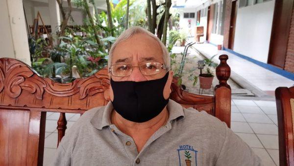 Han cerrado alrededor de 5 hoteles en Tuxtepec, podrían cerrar más