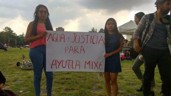 Municipio en Oaxaca acusa falta de agua desde hace más de tres años