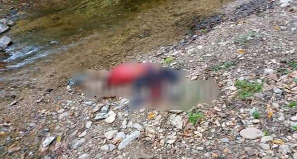 Aparece cadáver a las orillas del rio el Tejón en el Istmo