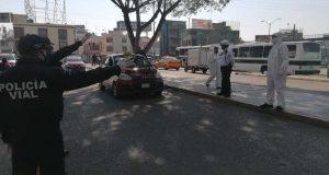 Por ser zona de alto riesgo, cierran cuatro plazas de la central de abastos de Oaxaca