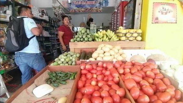 Comercios de Valle reportan bajas ventas, afirman que los filtros son necesarios