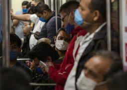 México alcanza los 42.595 casos confirmados de coronavirus y 4.477 muertes